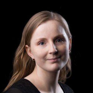 Ann Kristin Kristensen